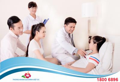 Dịch vụ bác sĩ gia đình- bác sĩ khám bệnh tại nhà