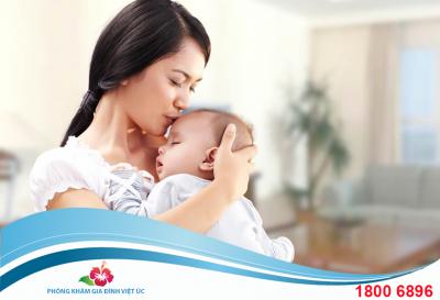 Dịch vụ chăm sóc cho mẹ và bé sau sinh tại nhà