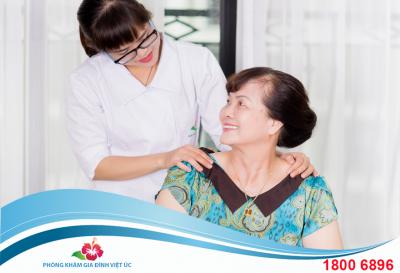 Dịch vụ chăm sóc người cao tuổi tại nhà