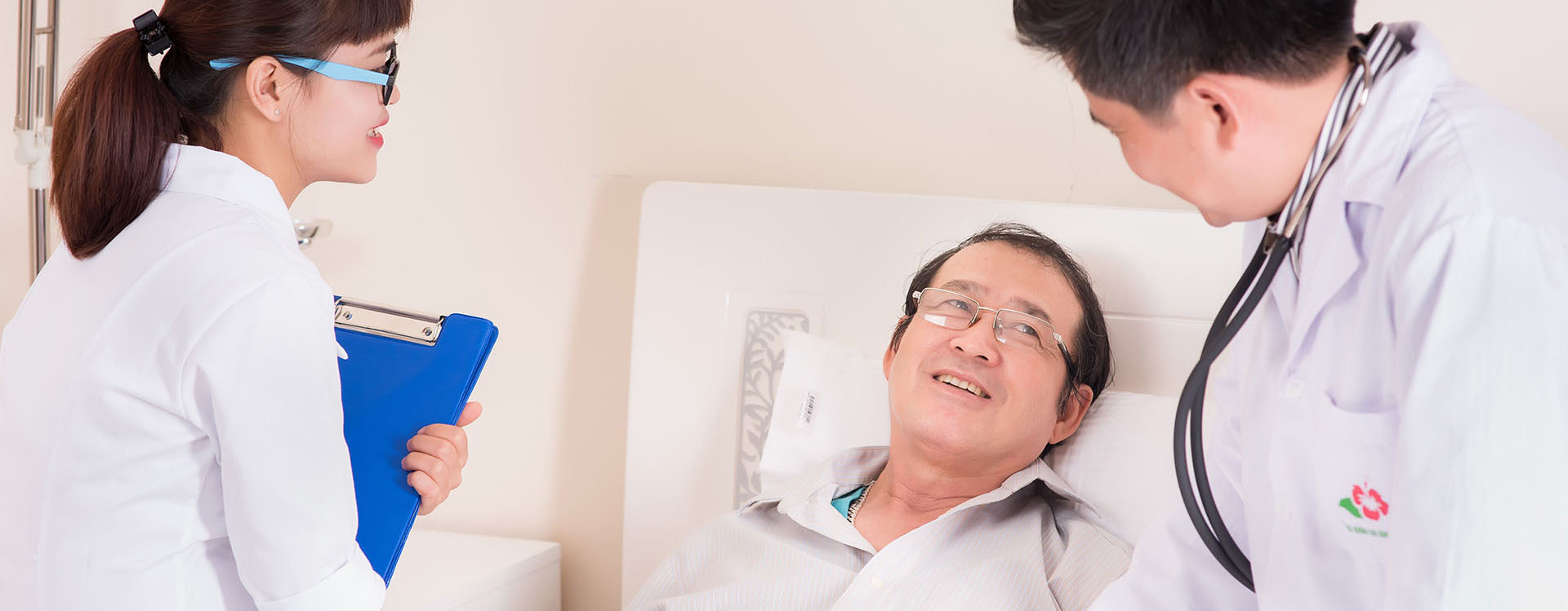 Chăm sóc người bệnh ung thư tại nhà