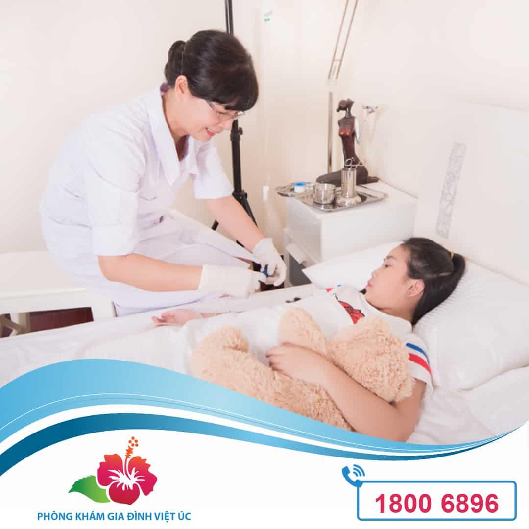 Chăm sóc bệnh nhân tại nhà dịp Tết